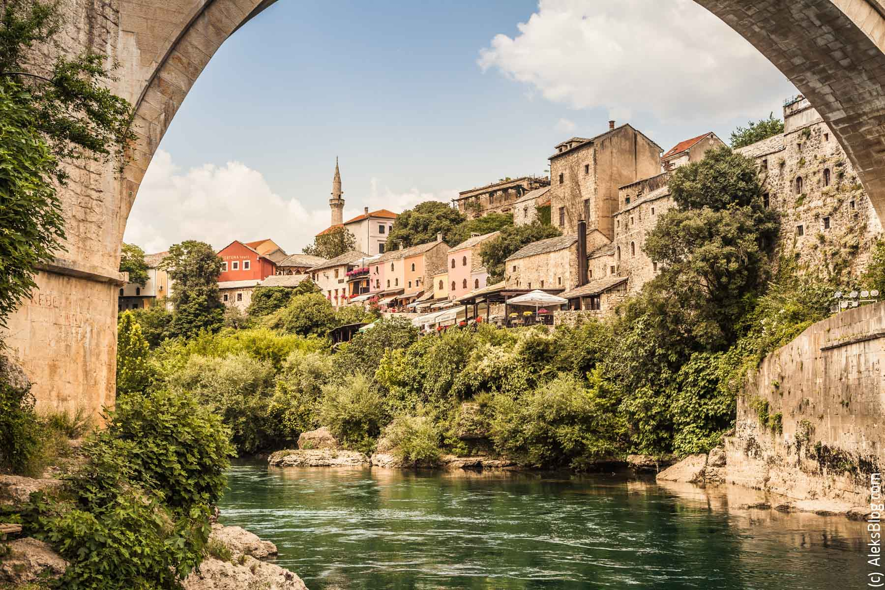 Мостар Босния и Герцеговина