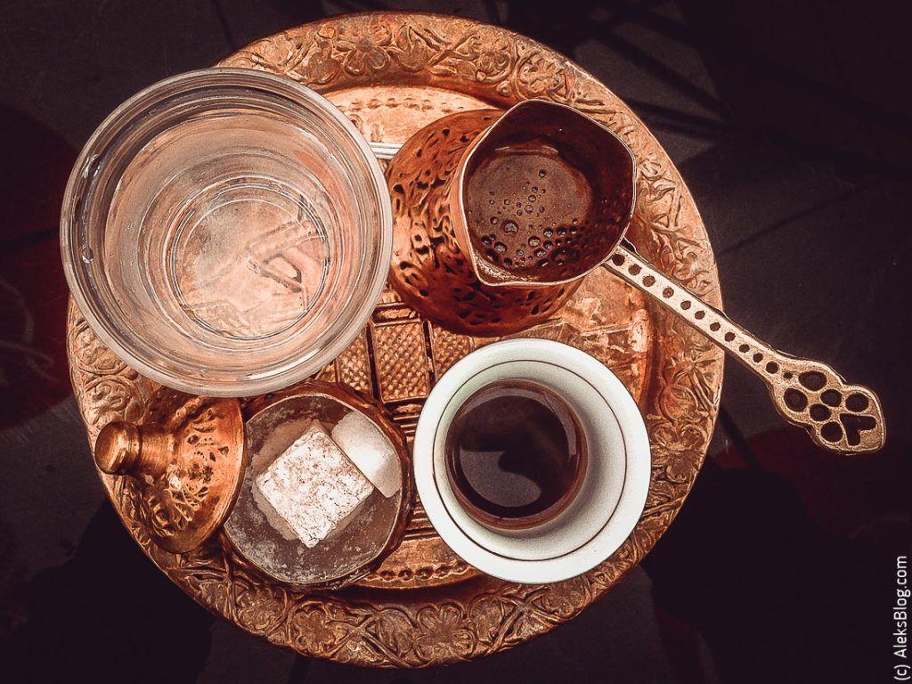кофе по-боснийски