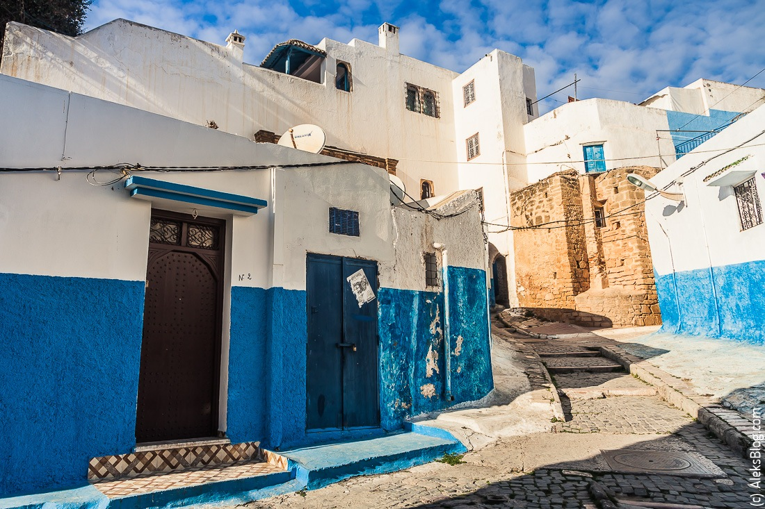 Марокко Рабат