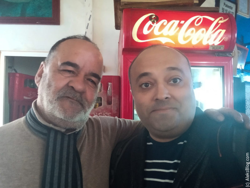cafe Baba Abdoul