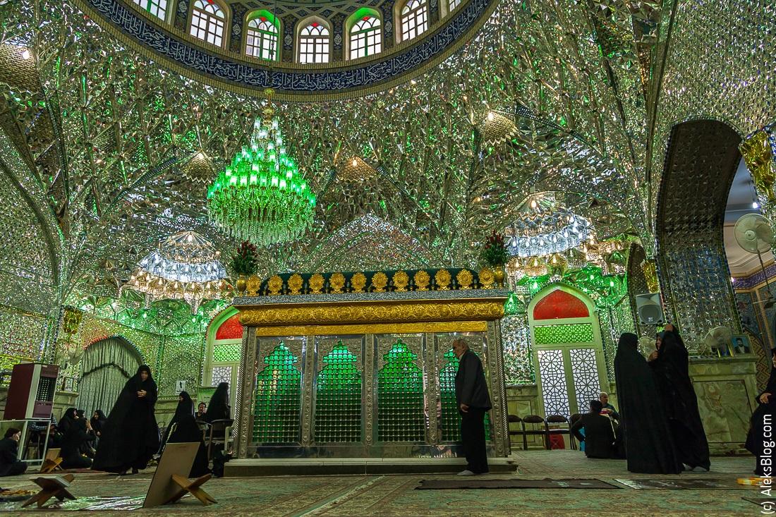 Иран Кашан