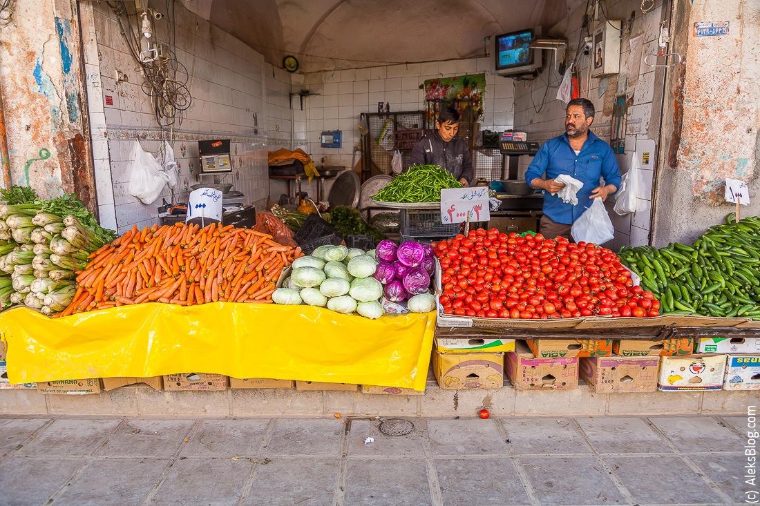 Керман базар