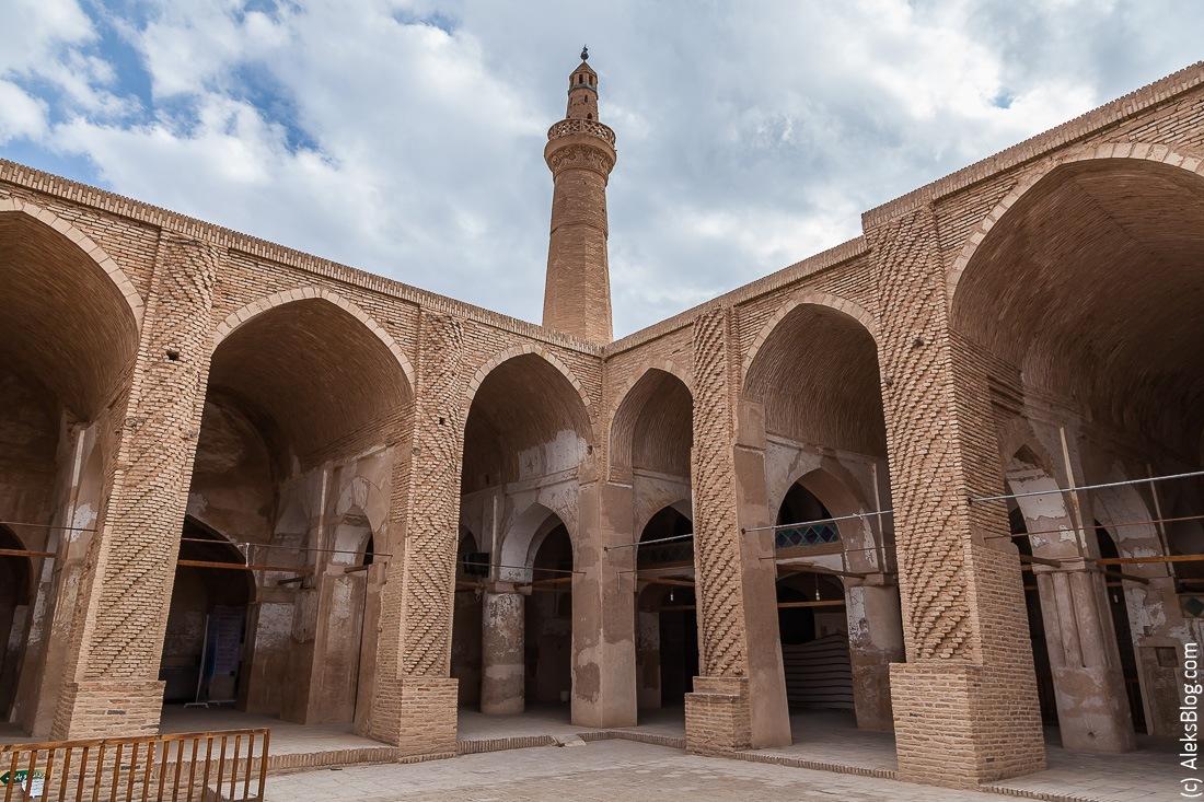 Наин Иран