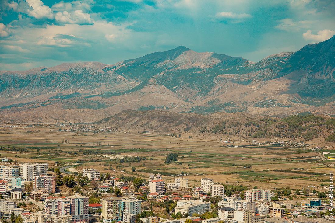 Албания Гирокастра