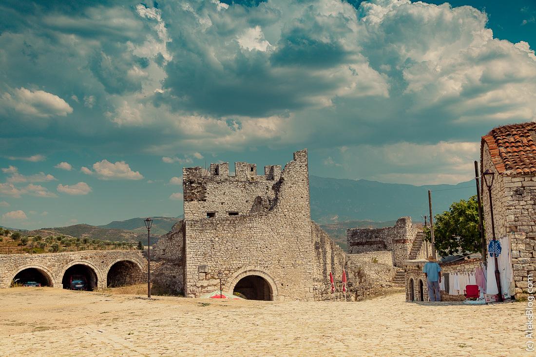 Албания Берат