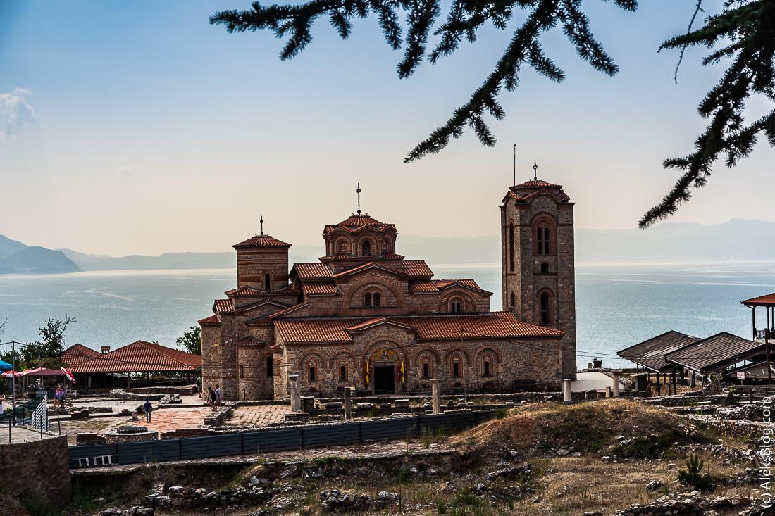 Плаошник Охрид
