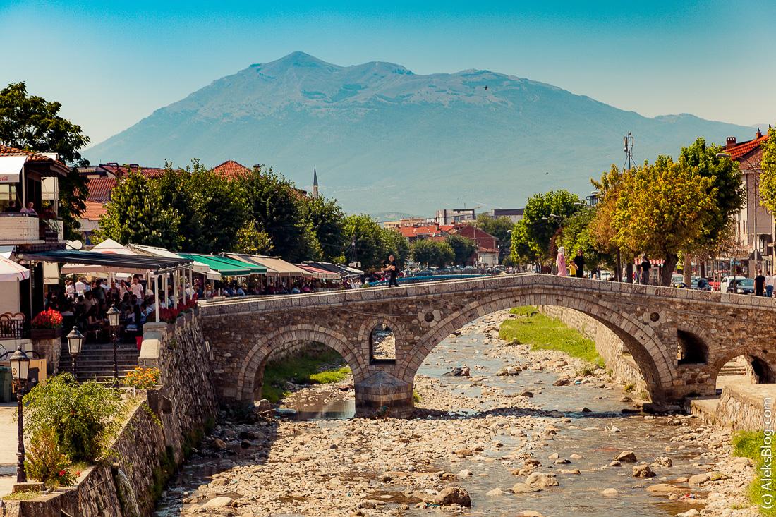 Призрен Косово