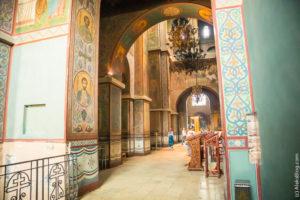 Софийский собор Великий Новгород