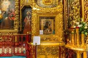 Псков Троицкий Собор