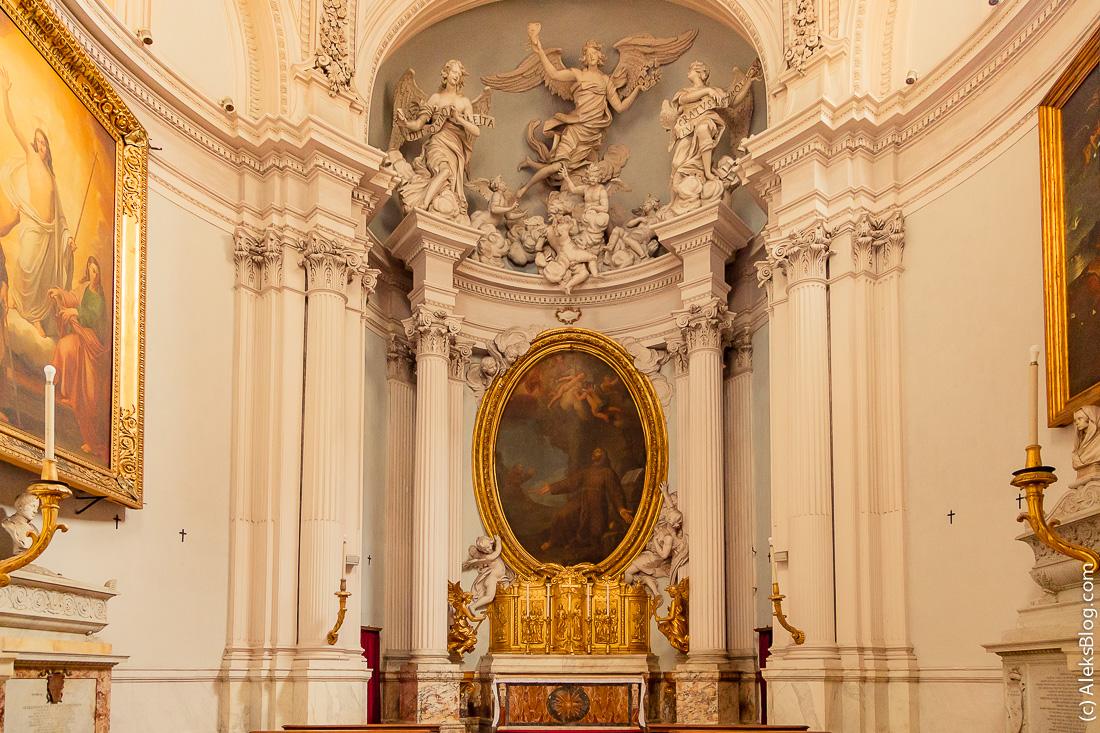Базилика Сан-Джованни