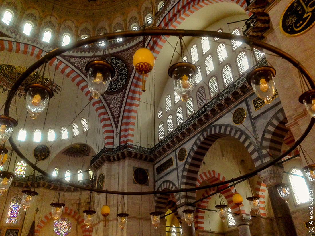 Стамбул мечети яйца страуса