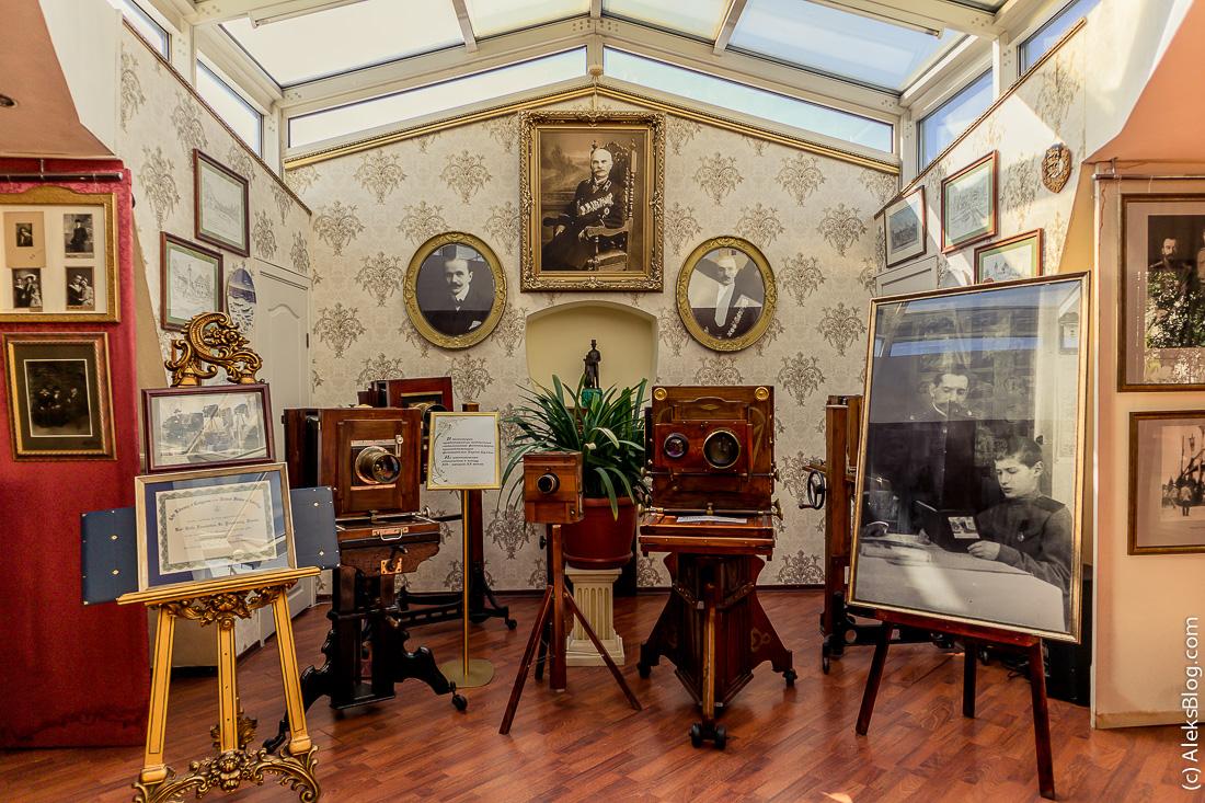 Музей Карла Буллы