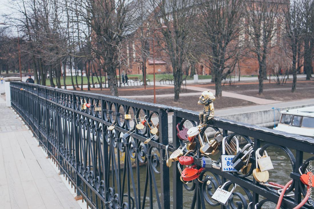 Калининград хомлины