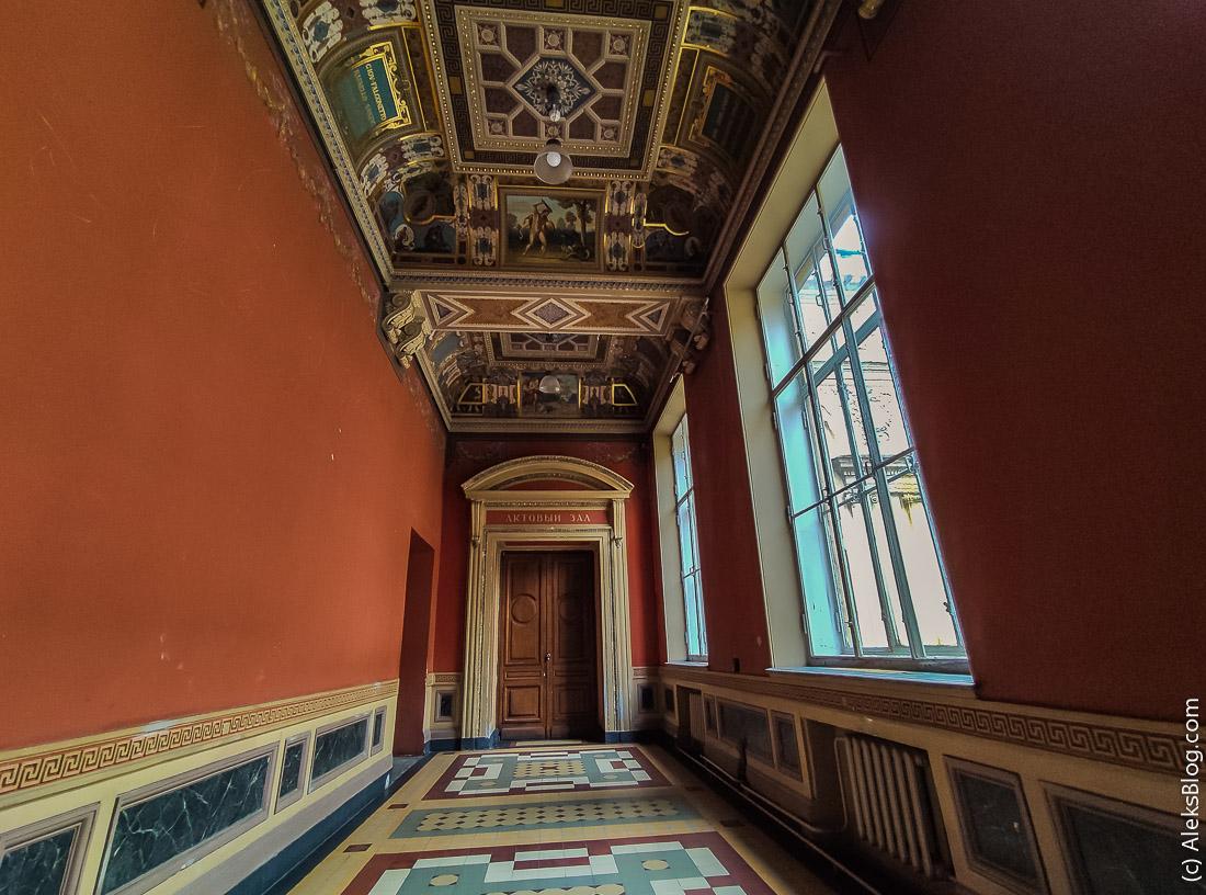 Музей академии Штиглица